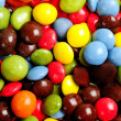 Many candies — Stock Photo #39528831