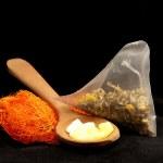 Aromatic Tea — Stock Photo