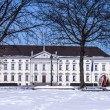 Stock Photo: Bellevue Schloss