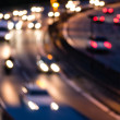 Highway by night — Stock Photo #38664013