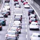 Congestion — Stock Photo