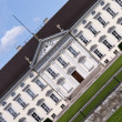 Stock Photo: Schloss bellevue berlin