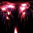 Foto Stock: Abstract firework