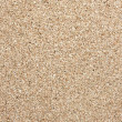Stock Photo: Close up of corkboard background texture.