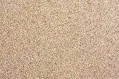Close up of corkboard background texture. — Stock Photo
