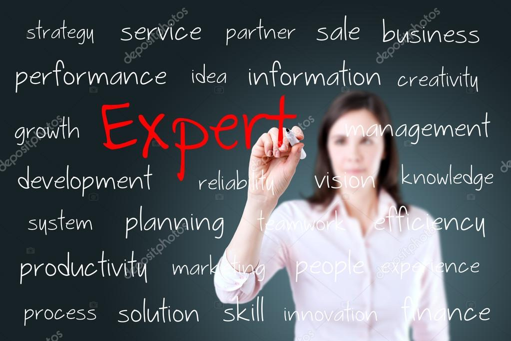 expert writing services inc
