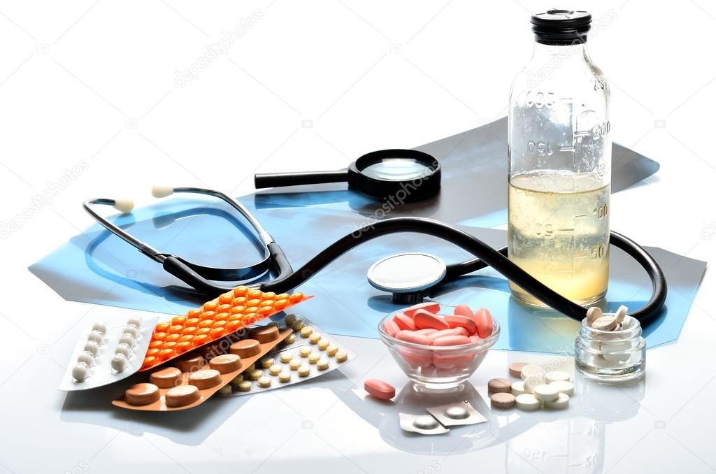 Medical Items Vector Pack vector graphic   creaTTor