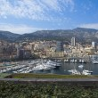 Port of Monaco — Foto de Stock
