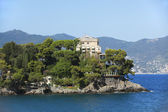 Marine cruises in Monaco — Stock Photo