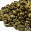 Brown coffee beans — Stock Photo #37144615