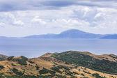 ジブラルタル海峡 — ストック写真
