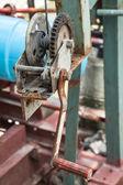 Rotating machines. — Stock fotografie