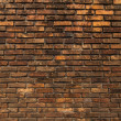Old brick wall. — Foto de Stock