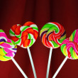 Lollipop. — Stock Photo