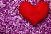 Valentine pozadí — Stock fotografie