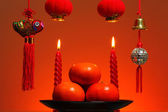 Chinese New Year. — Stock Photo