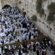 Jerusalem, Israel, Western Wall — Stock Photo #36690949
