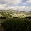 Stock Photo: Rilmountains, Bulgaria