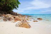 Beach in Thailand — Stock Photo