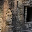The Preah Kahn Temple, Siem Reap, Cambodia — Foto Stock