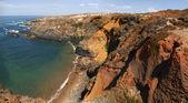Spain - Cliff — Photo