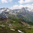 Stock Photo: Austri- Tirol - Grossglockner