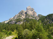 Italia - Dolomiti — Stockfoto