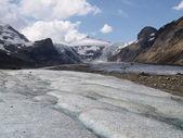 Austria - Tirol - Grossglockner — Zdjęcie stockowe