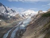 Austria - Tirol - Grossglockner — Stock Photo
