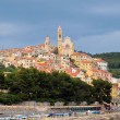 Itali- Liguria, Cervo — Stock Photo #37738289