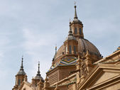 Wycieczki w Hiszpanii i Portugalii 2013 — Zdjęcie stockowe