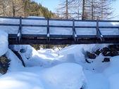 2013 Casaccia, Alpe Gana, Pian Segno, Casaccia — Stockfoto