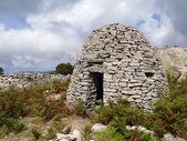 Elba Island, the villages of the interior — Stock Photo