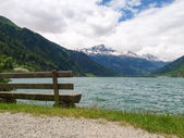 Walley of Poschiavo — Stock Photo