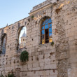 Diocletian's Palace (UNESCO heritage site) — Stock Photo #37911899