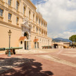 The Prince's Palace of Monaco — Stock Photo #38286771