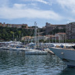 Stock Photo: Port of Monaco