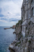 Monaco. Oceanographic Museum — Stock Photo