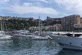 Port of Monaco — Stock Photo