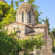 Athens. The church of Christ's Transfiguration — Stock Photo #39039053