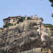 Meteora, Greece. Holy Monastery of Varlaam — Stock Photo #39982555