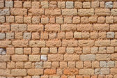 Brick pattern — Stock Photo