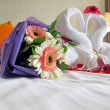 Stockfoto: Honeymoon room