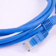 Network cables — Stock Photo #39331545