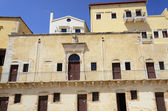 Chania - May 21 - Old town.The Maritime Museum of Chania, Crete, — Stock Photo