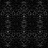 Abstract seamless background — Stok Vektör