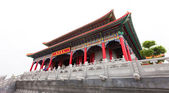 Temple chinois — Photo