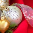 Chrismas decoration — Stock Photo