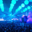 Stock fotografie: KIEV, UKRAINE - MAY 5: Sensation Innerspace show (ID&T) at NEC on May 5, 2012 in Kiev, Ukraine