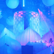 Stockfoto: KIEV, UKRAINE - MAY 5: Sensation Innerspace show (ID&T) at NEC on May 5, 2012 in Kiev, Ukraine